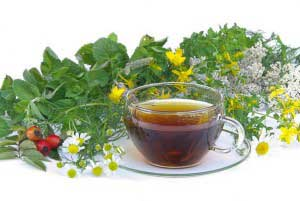 Чай для лечения болезней