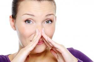 Полипоз носа