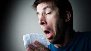 Что делать при сильном насморке?