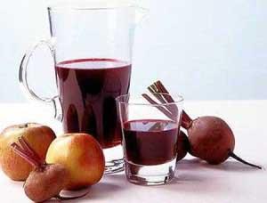 Чем полезен сок свеклы?