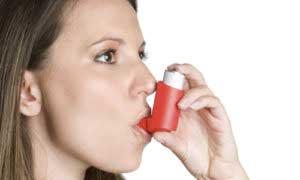 Лекарства при астме