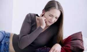 Профилактика воспаления уха