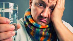 Что нельзя при аденовирусе?
