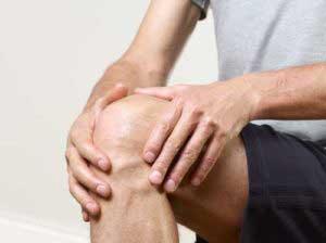 Признаки артроза колена