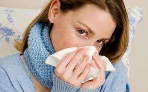 Чем лечить заложенность носа?