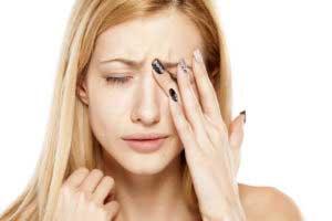 Что принимать при подергивании глаза?