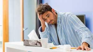 Что можно пить от простуды?