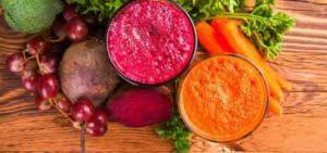 Чистка крови медом и другими продуктами