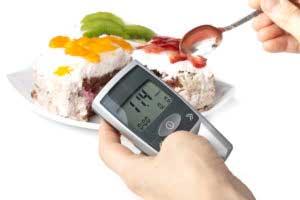 Как питаться при диабете?
