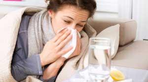 Восстановление после гриппа