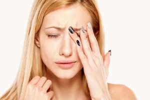 Причины проблем с тройничным нервом