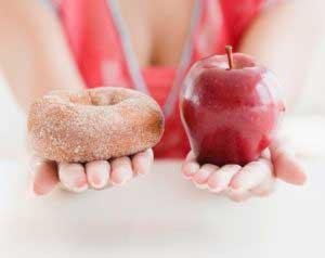 Питание при повышенном сахаре