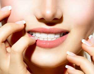 Как очистить зубы?