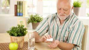 Лекарства, использующиеся при отеках