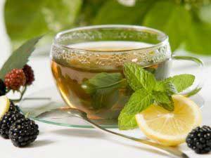 Как заварить успокаивающий чай?