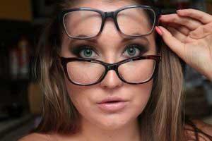 Что полезно для улучшения зрения?