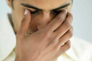 Что это за болезнь - глаукома?