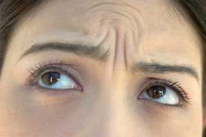 Глазной клещ