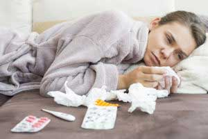 Орви лечение в домашних условиях быстро народные средства
