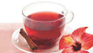 Чай гибискус