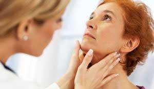 Как похудеть при заболевании щитовидной железы?