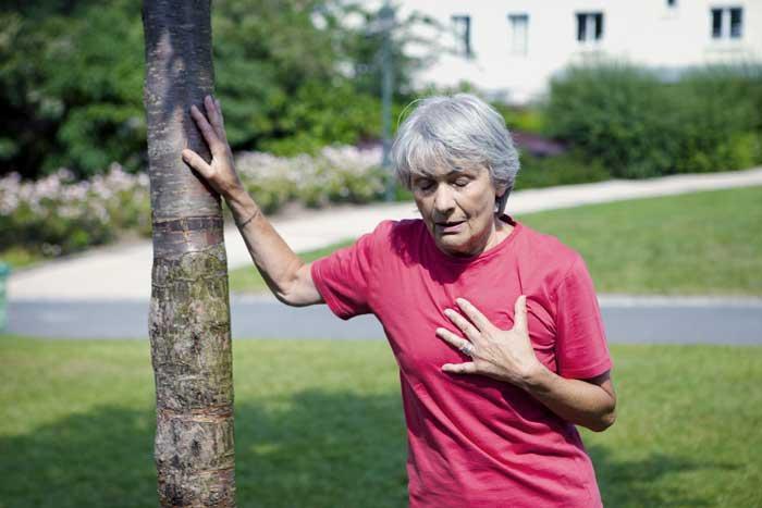 Как проявляется сердечная недостаточность?